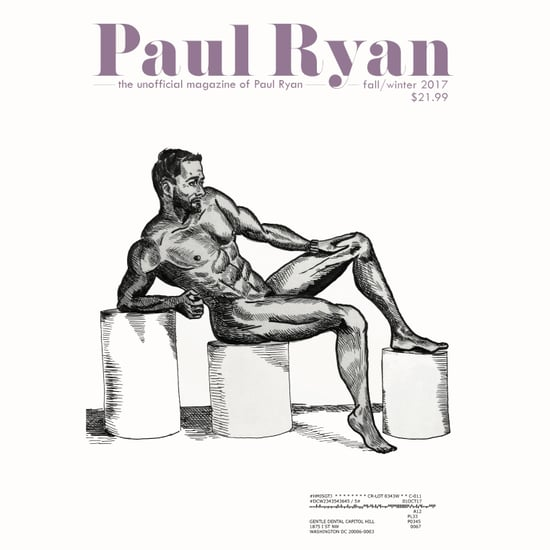 Paul Ryan Magazine Interview