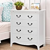 Waterjoy 4-Drawer Chest Dresser