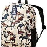Horse Dreams Backpack