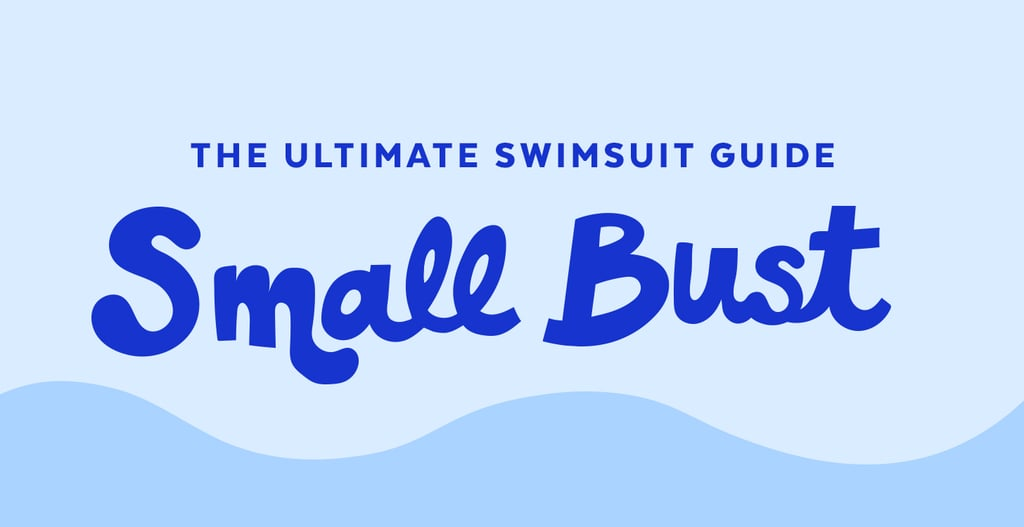 Best Swimsuits For Small Bust
