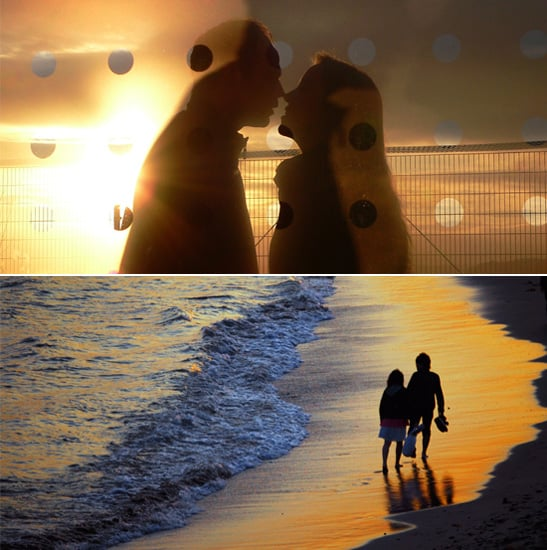 Dog Days of Summer: Perfect Places to Enjoy a Romantic Sunset