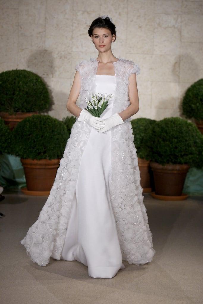 Wedding Dresses Oscar De La Renta 89 Ideal