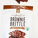 Shiela G's Brownie Brittle in Chocolate Chip