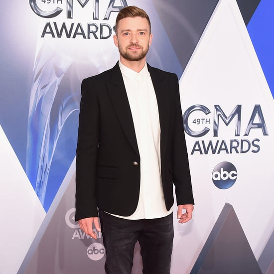 Justin Timberlake and Alfonso Ribeiro Carlton Dance 2016