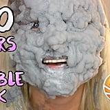 100 Layers of Bubble Mak