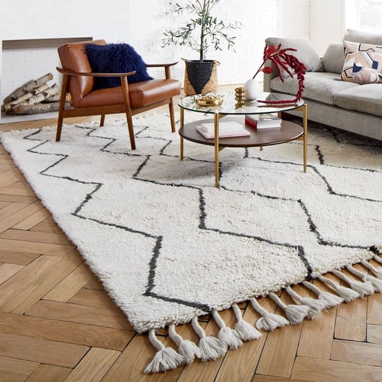 Best Rugs From West Elm