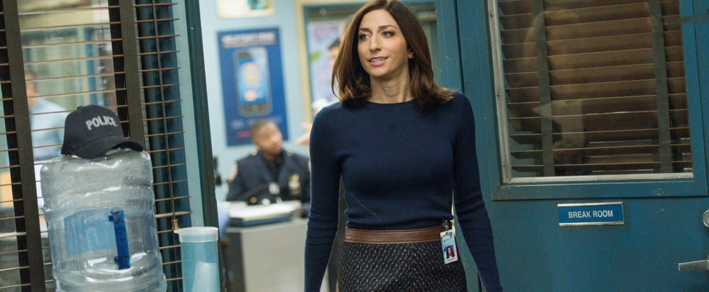 Why Is Chelsea Peretti Leaving Brooklyn Nine-Nine?