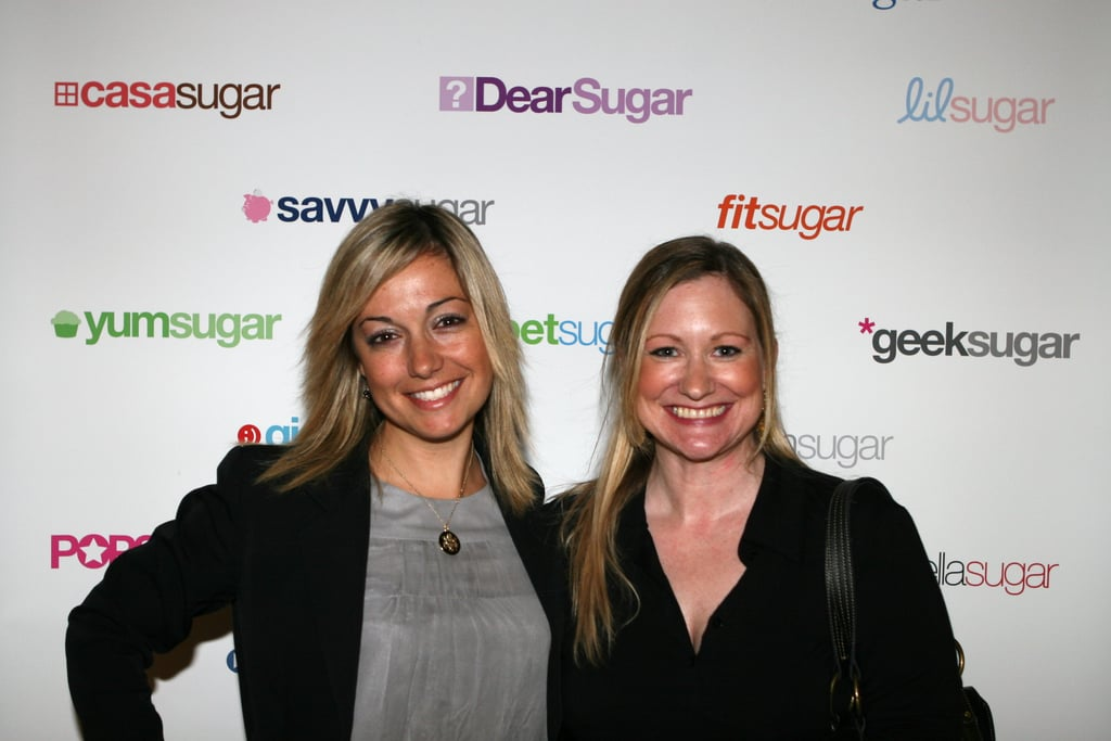 PopSugar's Sex and the City Premier