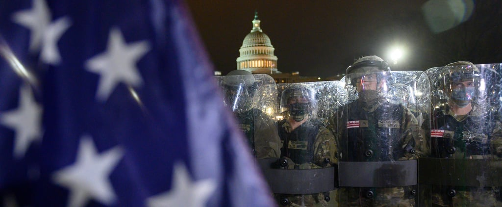 Personal Essay on Race and Riots at the Capitol Building