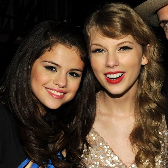 Selena Gomez's First Perfume Notes Revealed