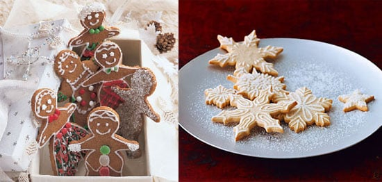 Would You Rather Eat Gingerbread or Sugar Cookies?