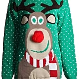 Fashion Essentials Rudolph Sweater
