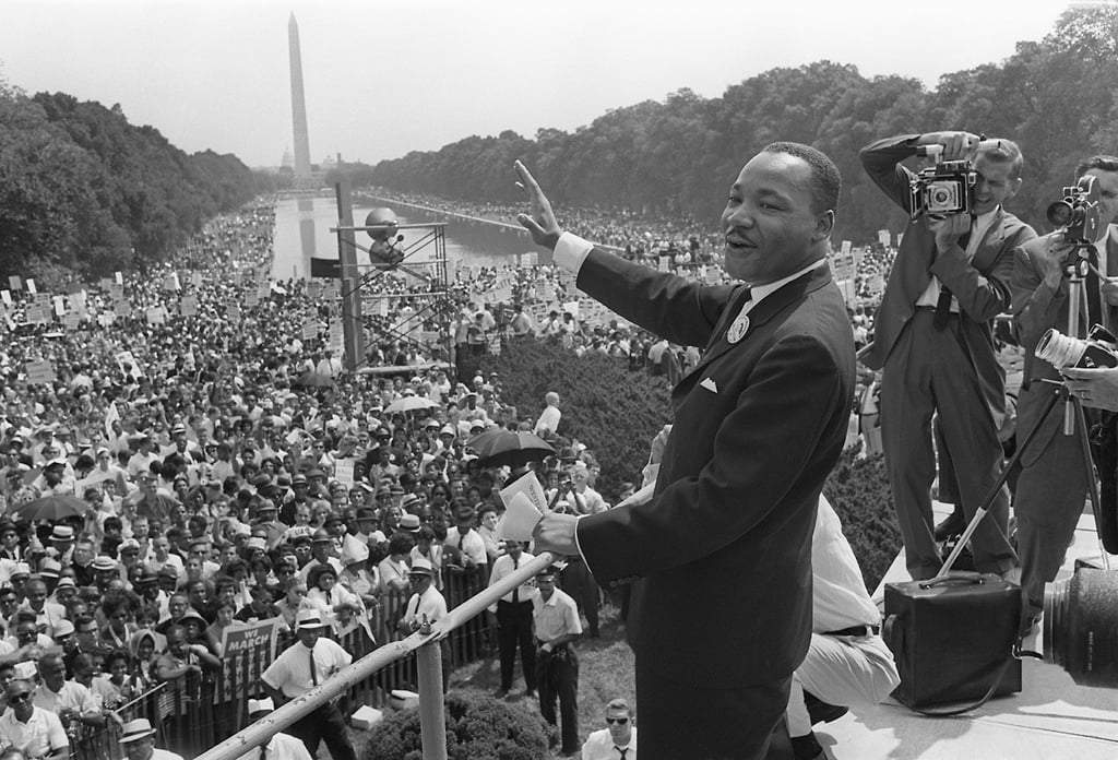 I Have a Dream: 7 Books to Teach Tots About Martin Luther King Jr.