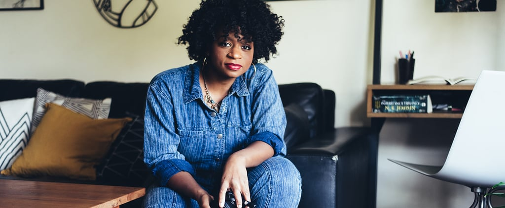 Jodi-Ann Burey Black Cancer Podcast Interview