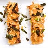 TikTok's Salmon Crispy Rice Recipe With Photos