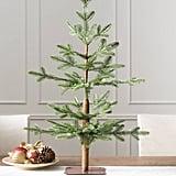 Alpine Balsam Fir Tabletop Tree