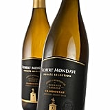 Robert Mondavi Private Selection Bourbon Barrel-Aged Chardonnay