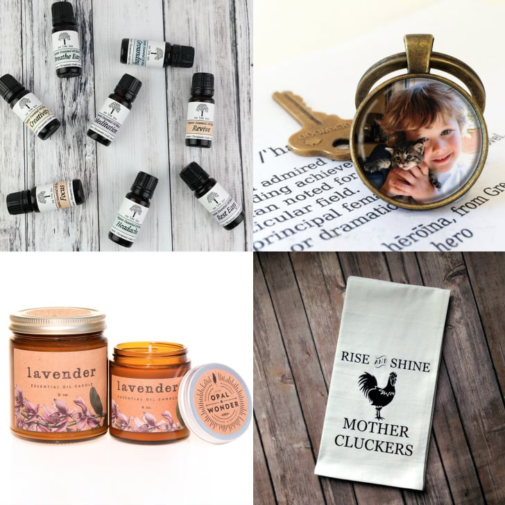 Last-Minute Gifts: $15-or-Less Mother's Day Etsy Finds
