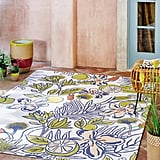 Party Floral Outdoor Rug