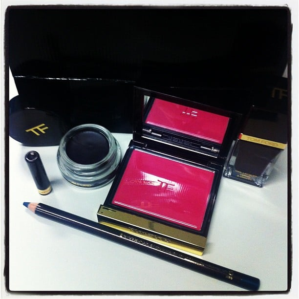 Tom Ford goodies to brighten our days!