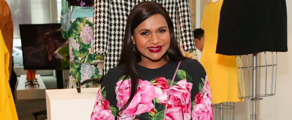 Is Mindy Kaling's First Child a Boy or a Girl?
