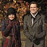 Chilly Costars