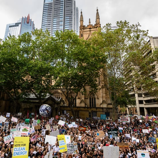Climate Change Strike Details Australia September 2019