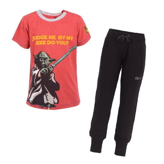 Get the Look: Shiloh's Tomboy Cool