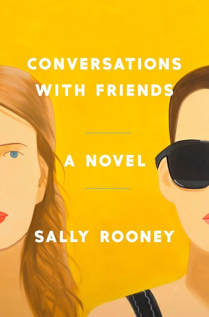 Conversations With Friends TV Show Details