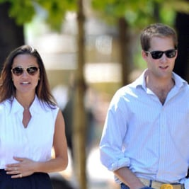 Pictures of Pippa Middleton's Ex-Boyfriend George Percy