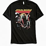 Urban Outfitters Star Wars Vintage Darth Vader Tee