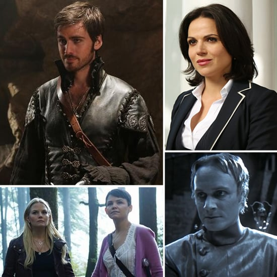'Once Upon A Time' Season 3: Ginnifer Goodwin Previews ...