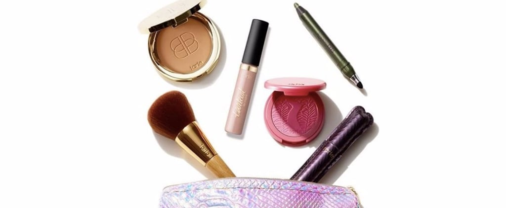 You Can Get a Makeup Bag Stuffed With Tarte For Only $63 — but There's a Catch