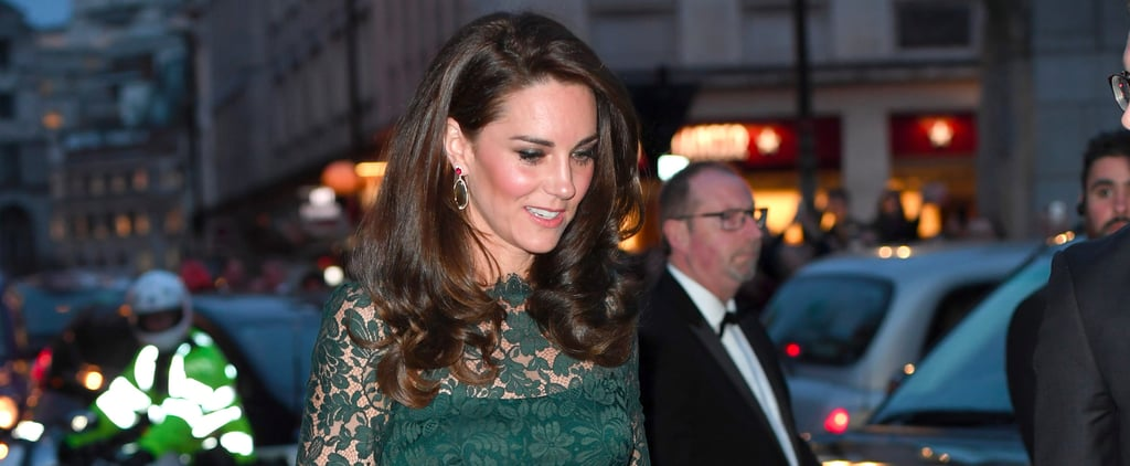 This Color Combo Sounds Like a Fashion Faux Pas, Until You See Kate Middleton Wearing It