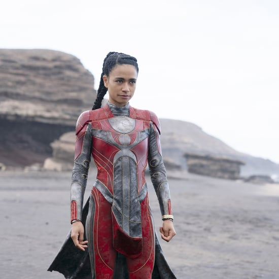 Marvel's Eternals: Who Is Makkari?
