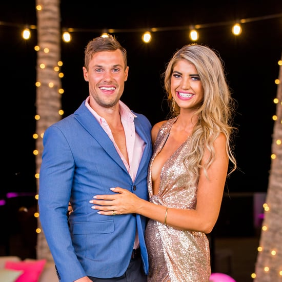 Anna McEvoy and Josh Packham Interview Love Island 2019