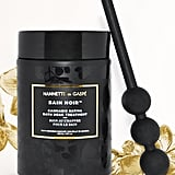 Nannette de Gaspé Bain Noir Cannabis Sativa Bath Soak Treatment
