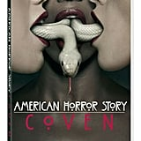 American Horror Story: Coven on DVD ($30)