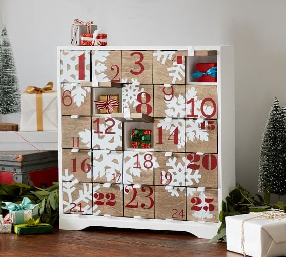 best christmas advent calendars 2018 popsugar family