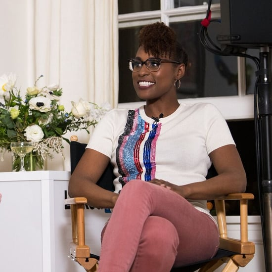 Issa Rae and Chelsea Handler Career Advice Interview Quotes