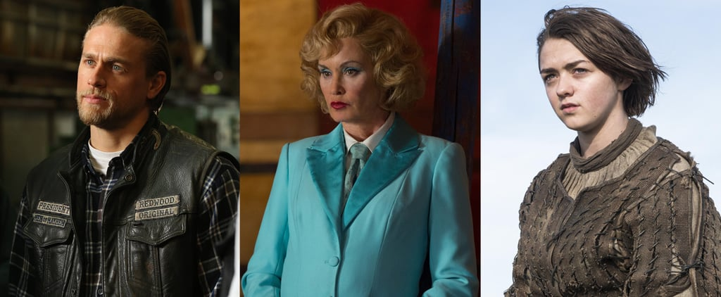 What Is the Best Cable Drama of 2014?