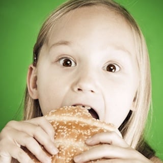 The Best Fast Food For Kids