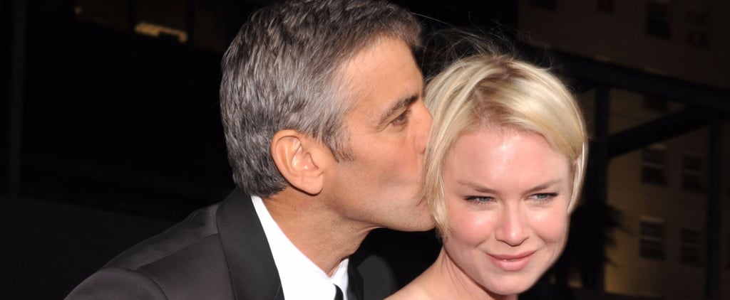 Before George Clooney Settled Down With Amal, He Dated These Famous Women