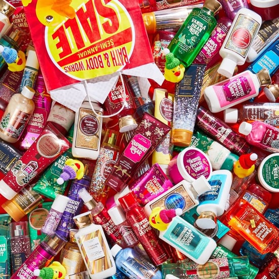 Bath & Body Works Semiannual Sale