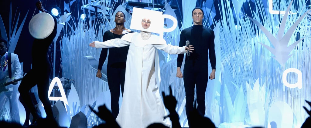 Lady Gaga's Best MTV VMA Moments