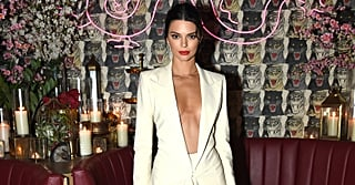 Kendall Jenner's Recent Outfits Have Been So Sultry, We've Barely Had Time to Catch Our Breath