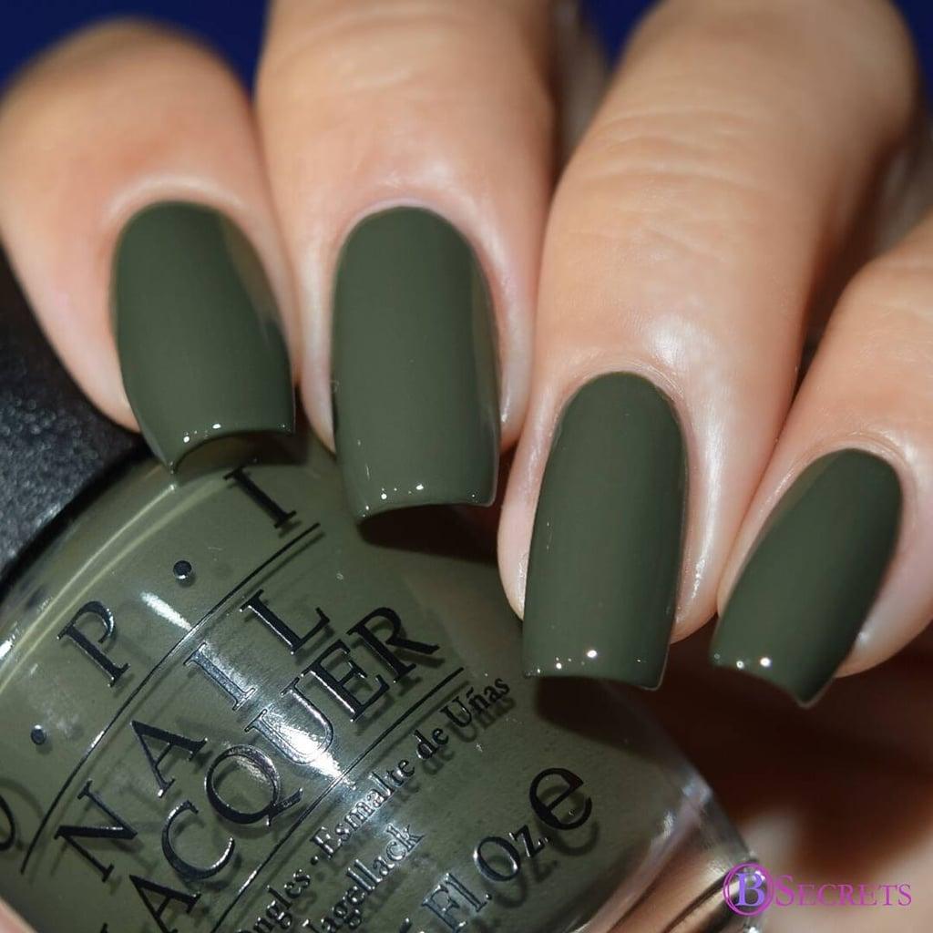 Autumn Nail Polish | POPSUGAR Beauty UK