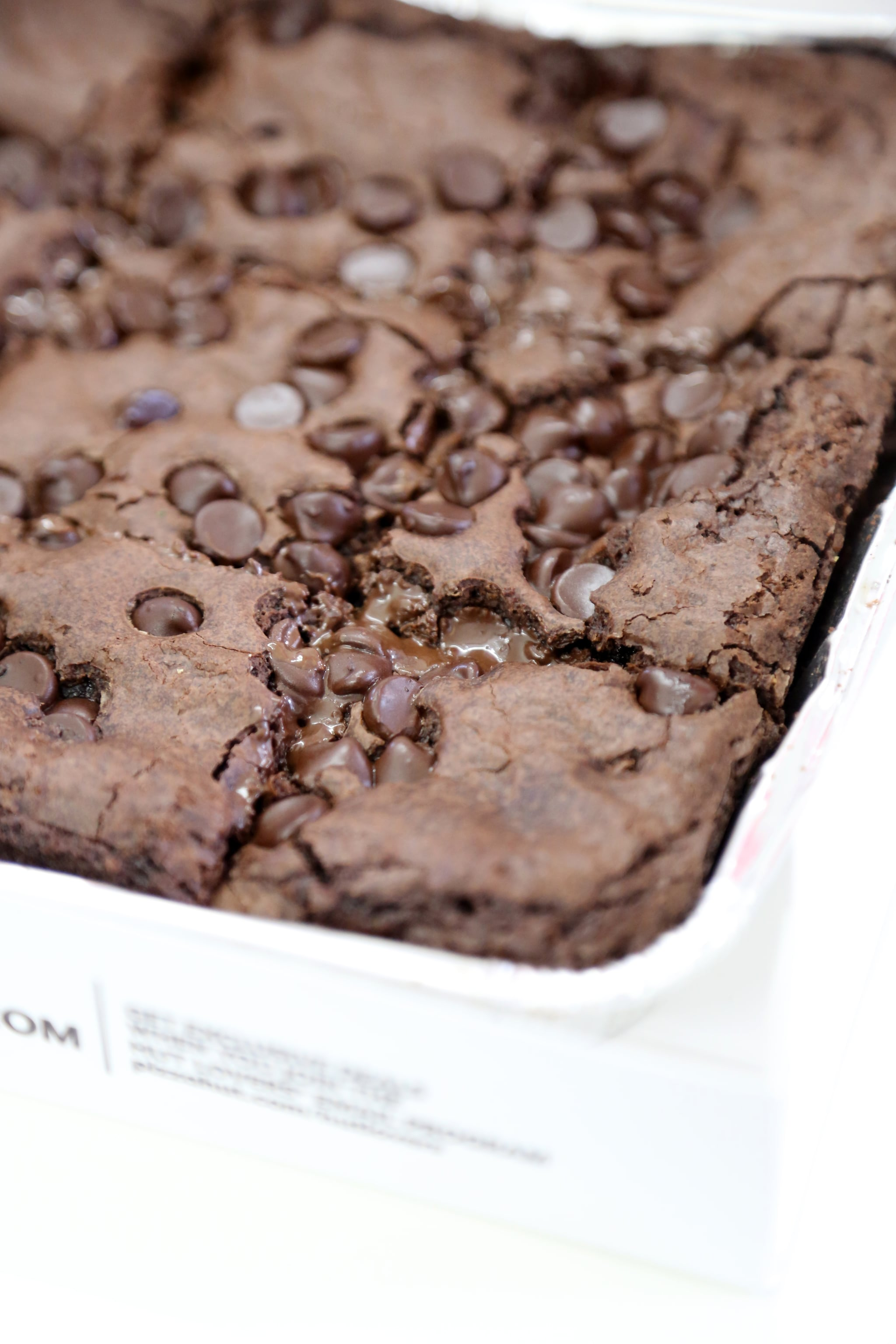 Pizza Hut Hershey's Brownies Review | POPSUGAR Food