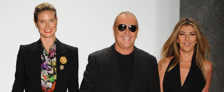 Michael Kors Project Runway Quotes