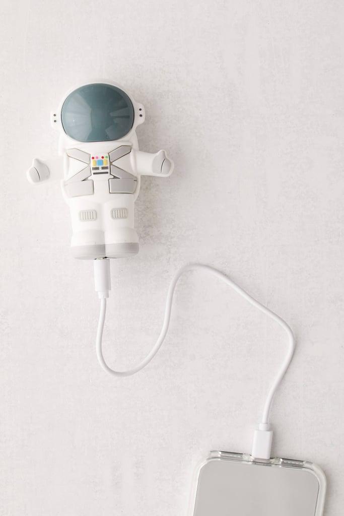 MojiPower Space Boy Portable Power Bank
